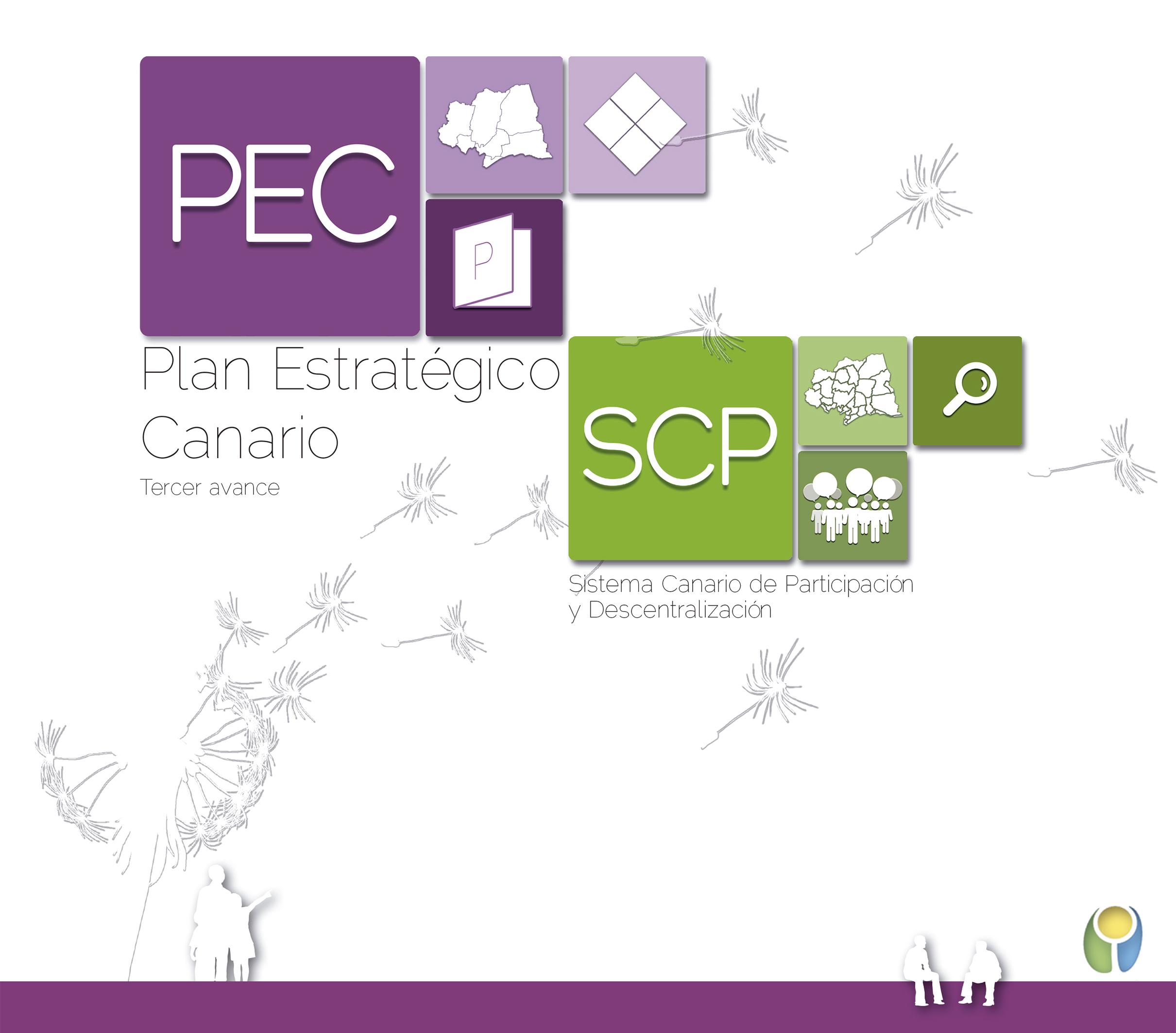 Plan Estratégico Canario III Sistema Canario de Participación y Descentralización