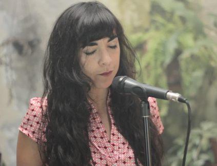Lucía Tentrini